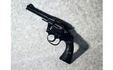Colt ~ Police Positive ~ .38 Caliber - 2 of 3