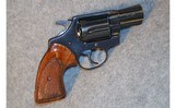 Colt ~ Detective Special ~ .38 Special - 1 of 3