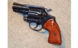Colt ~ Detective Special ~ .38 Special - 2 of 3