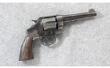 Smith & Wesson ~ US Service Model of 1917 ~ .45 cal.