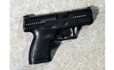 CZ ~ P10 — S ~ 9 mm Pistol.