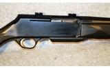 Browning ~ BAR ~ .300 WSM Caliber - 3 of 10
