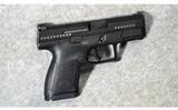 CZ ~ P10-S ~ 9 mm Luger Pistol