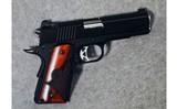 Dan Wesson ~ Vigil ~ 9 mm - 1 of 3