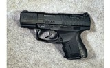 Walther ~ P99C AS ~ 9 mm Compact Pistol. - 2 of 3