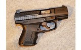 Walther ~ P99C AS ~ 9 mm Compact Pistol. - 1 of 3
