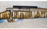 Mossberg ~ Patriot ~ 22-250 Remington Caliber. - 3 of 10