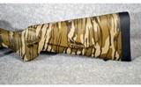 Mossberg ~ Patriot ~ 22-250 Remington Caliber. - 9 of 10