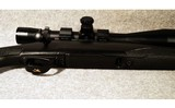 Browning X-Bolt LR with Scope. - 5 of 10