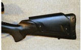 Browning X-Bolt LR with Scope. - 9 of 10