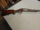Otto Lang Stalking Rifle8X57JRS