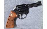 Smith & Wesson ~ Model 43 ~ 22 LR