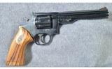 Dan Wesson ~ Revolver ~ .22 LR