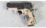 Kimber ~ Ultra Covert II ~ .45 Auto - 2 of 2