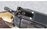 Ruger ~ Blackhawk Brass Frame ~ .45 Colt - 10 of 13