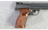 Smith & Wesson ~ Model 41 ~ .22LR - 5 of 8