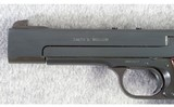 Smith & Wesson ~ Model 41 ~ .22LR - 3 of 8