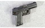 Heckler & Koch ~ USP ~ 9mm Luger