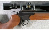 Thompson Center ~ Encore ~ 7mm-08 Remington - 3 of 11