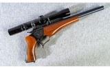 Thompson Center ~ Contender ~ .35 Remington/.30-30 Winchester