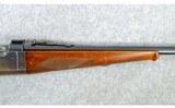 Savage Arms ~ Model 99 Takedown ~ .250-3000 Savage - 4 of 10