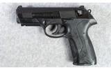 Beretta ~ Px4 Storm ~ .40 S&W - 2 of 2