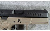 CZ ~ P-10 Compact ~ FDE ~ 9mm - 6 of 8