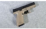 CZ ~ P-10 Compact ~ FDE ~ 9mm - 1 of 8