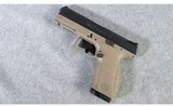 CZ ~ P-10 Compact ~ FDE ~ 9mm - 2 of 8