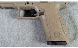 CZ ~ P-10 Compact ~ FDE ~ 9mm - 3 of 8