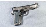 Beretta ~ 92x Performance ~ 9mm - 1 of 10
