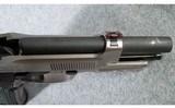 Beretta ~ 92x Performance ~ 9mm - 9 of 10