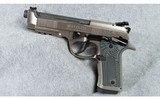 Beretta ~ 92x Performance ~ 9mm - 2 of 10