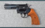 Colt Python - .357 Mag. Revolver - 4 of 4