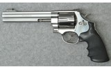 Smith & Wesson ~ 629-6 ~ .44 Magnum - 2 of 2