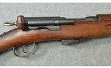 Waffenfabrik Bern ~ K11 ~ 7.5x55mm Swiss - 3 of 12