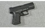 Springfield Armory ~ XDM-9 Compact ~ 9mm