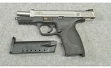 Smith & Wesson ~ M&P40 ~ .40 S&W - 3 of 4