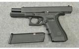 Glock ~ 22 Gen4 ~ .40 S&W - 3 of 4