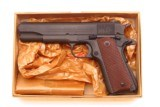 Colt Custom Shop 1911A1 45 ACP WWII Replica Model O1911A1 - New