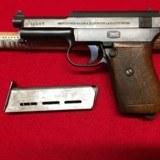 Mauser 1914 7.65mm