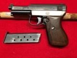 Mauser 1914/34 7.65mm