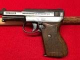 Mauser 1934 Kriegsmarine 7.65mm