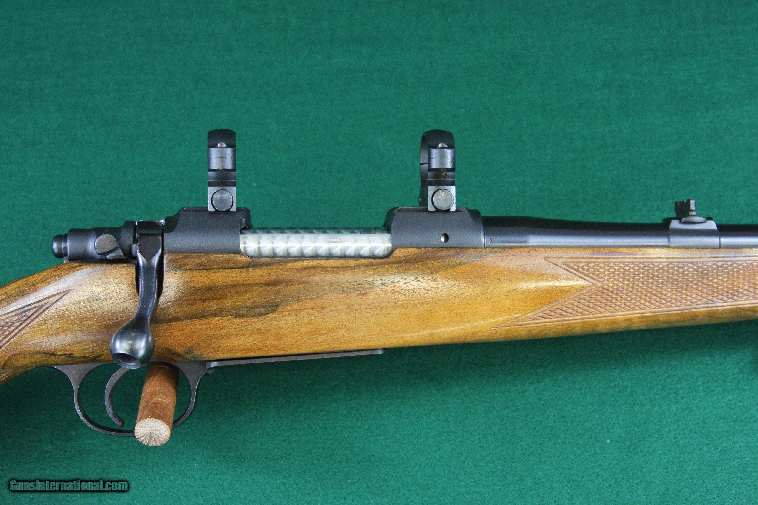 BRNO Arms ZKK-601  308 Bolt Action Rifle