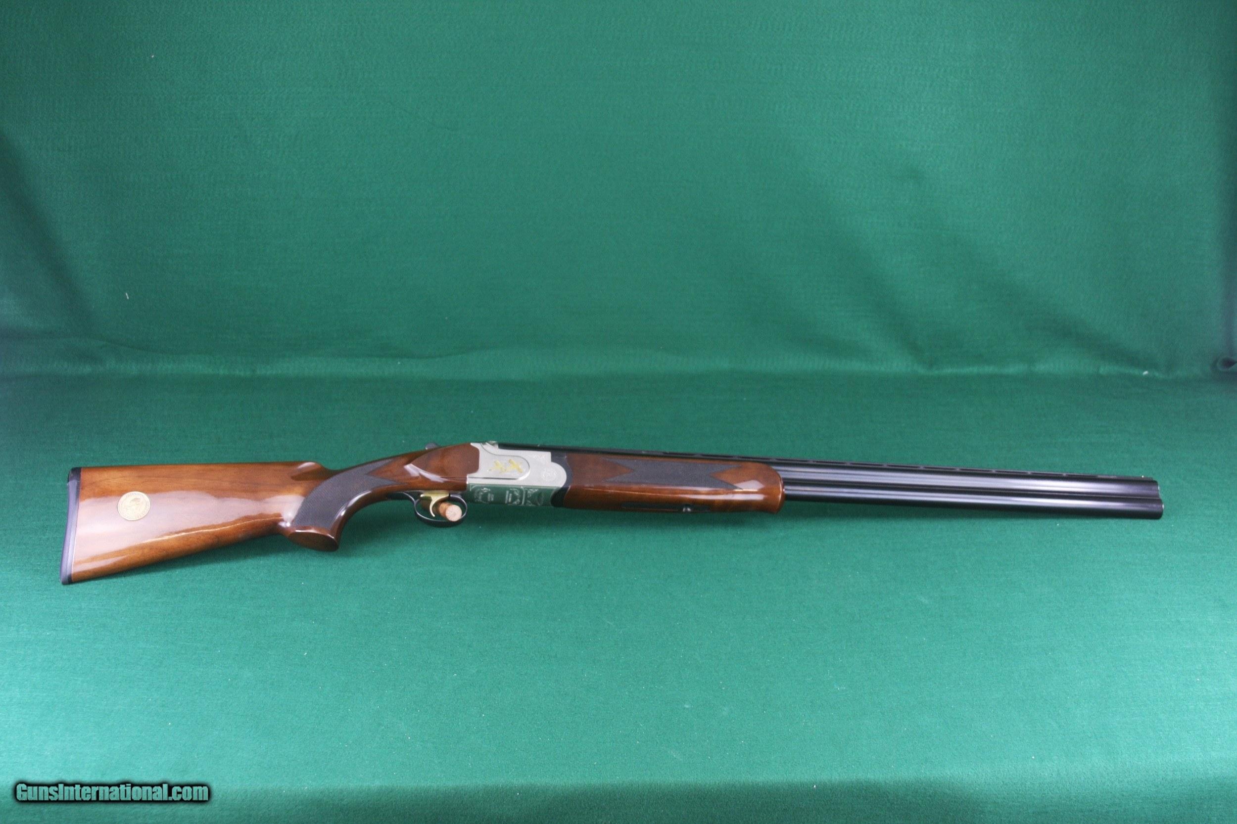 Silver Eagle Shotguns Sarsilmaz Sa X700 O 28 Barrel 5 Choke S