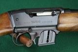 Brno Arms ZKM-611 .22 WMR (Mag) Semi-Automatic rifle