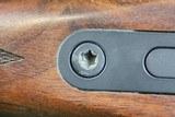 Nosler M48 Heritage 30 Nosler Fancy Walnut Checkered Stock - 12 of 20