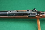 DWM 1908 Mauser Custom Bolt Action .308 Rifle with Walnut Stock - 9 of 20