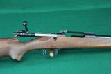 DWM 1908 Mauser Custom Bolt Action .308 Rifle with Walnut Stock - 3 of 20