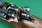 DWM 1908 Mauser Custom Bolt Action .308 Rifle with Walnut Stock - 15 of 20
